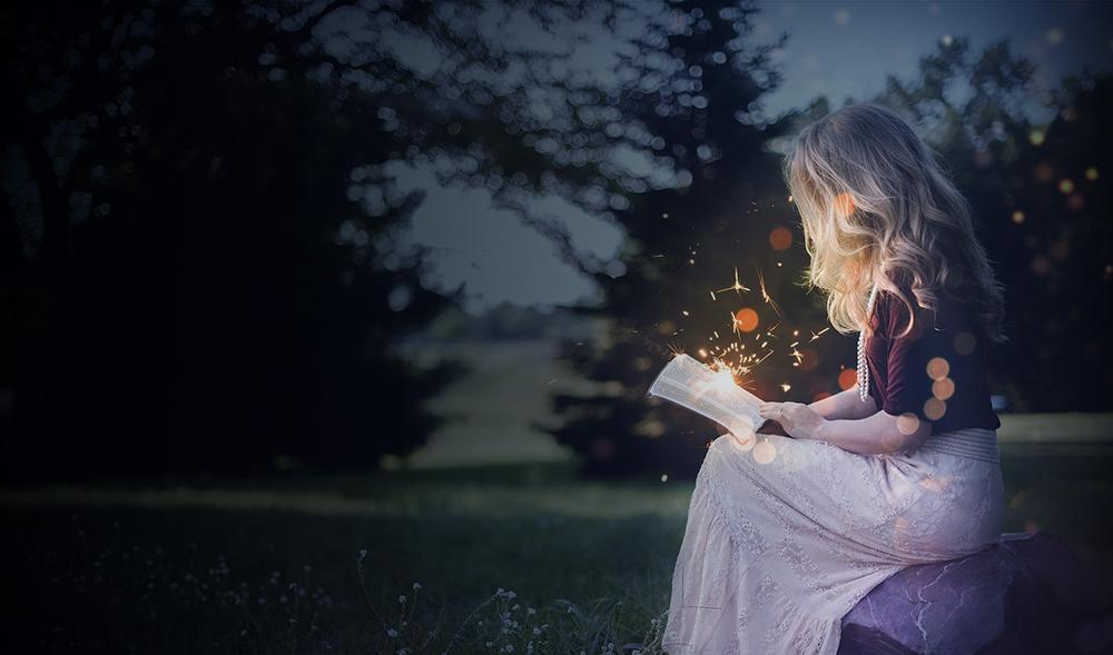good mental health for women through reading books
